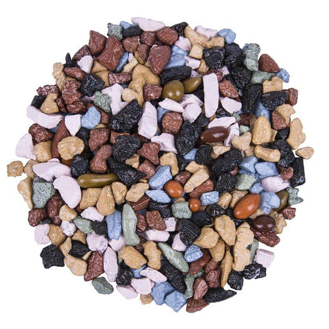 Kimmie Candy Regular Mix Chocorocks 5 lb Bag Seasonal Kimmie Candy