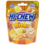 hi chew bites mango orange chewy candy