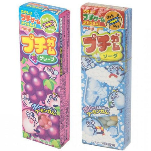 meiji petite gum grape ramune soda japan
