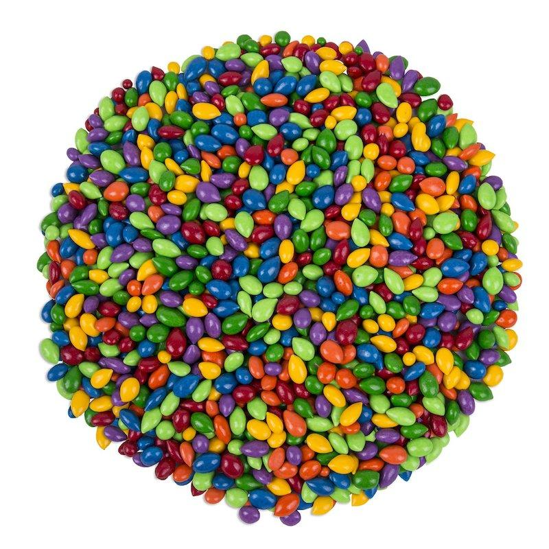 Kimmie Candy Sunbursts Regular Mix 5 lb Bag