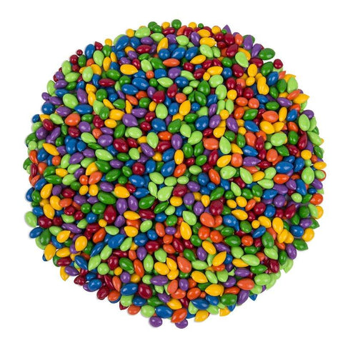 Kimmie Candy Sunbursts Regular Mix 5 lb Bag Seasonal Kimmie Candy