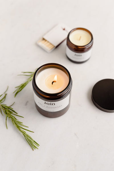 Join | Luxury Vegan Soy Wax and Essential Oil Scented Candles
