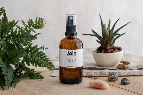 Join | Botanical Mists | Eco Friendly Room Sprays