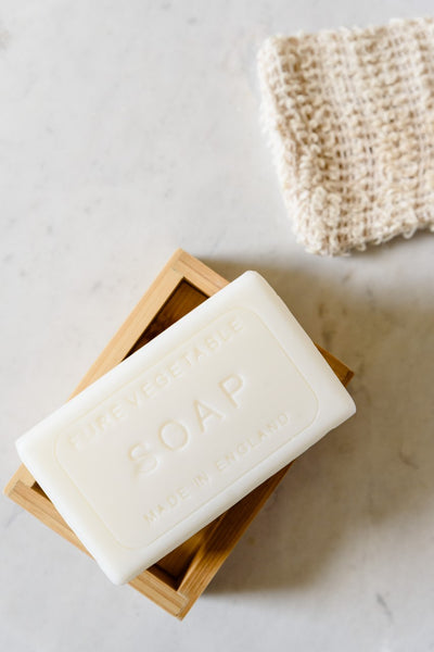 Vegan Shea Butter Soap Bars