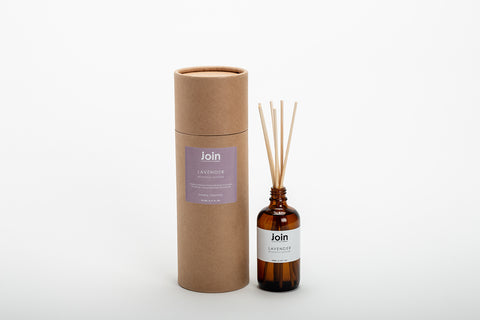 Lavender - Join Luxury Essential Oil Botanical Room Diffuser
