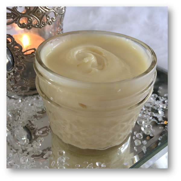 ~ WHIPPED BODY BUTTER ~