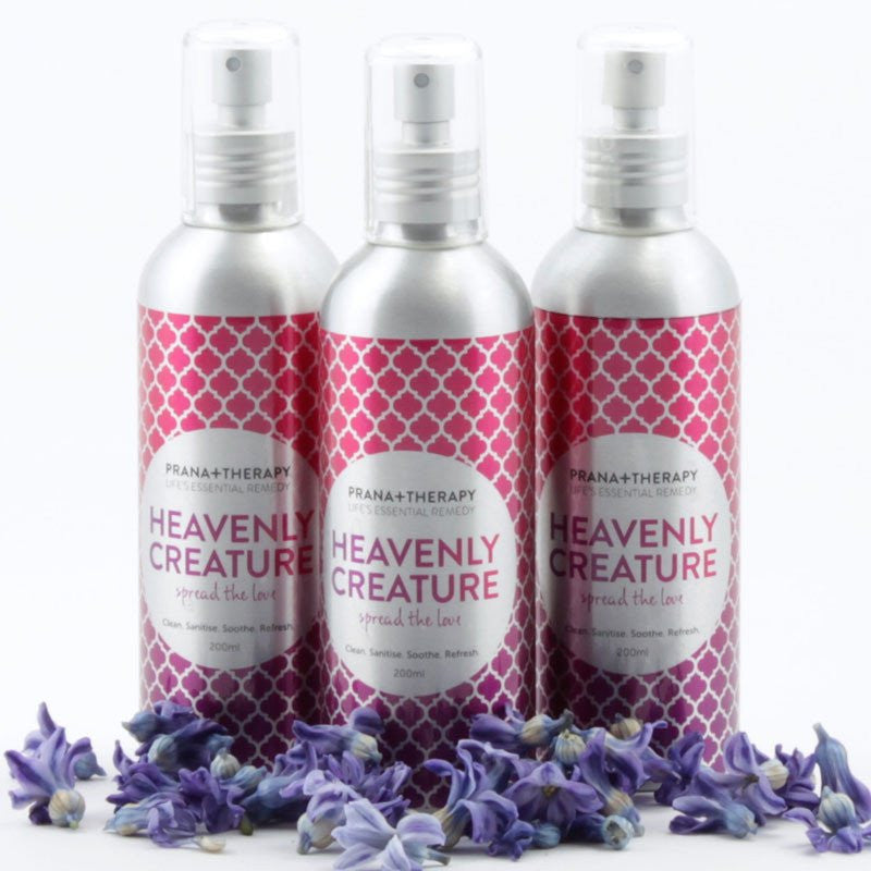 Prana+Therapy ~ Heavenly Creature 200 ml