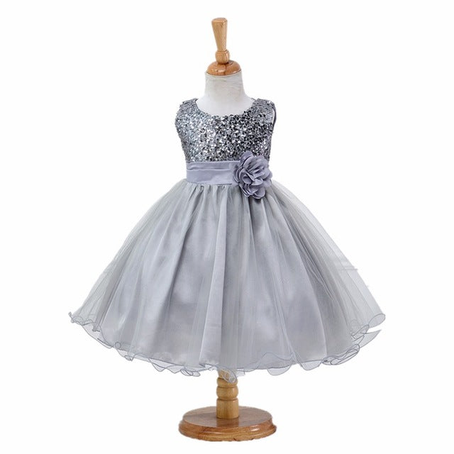 3-14yrs teenagers Girls Dress Wedding Party Princess Christmas Dresse for girl Party Costume Kids Cotton Party girls Clothing-hipnfly-as picture 9-3T-hipnfly