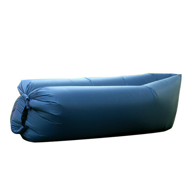 Inflatable Hammock Sofa - Air Bed-hipnfly-Black Banana-hipnfly