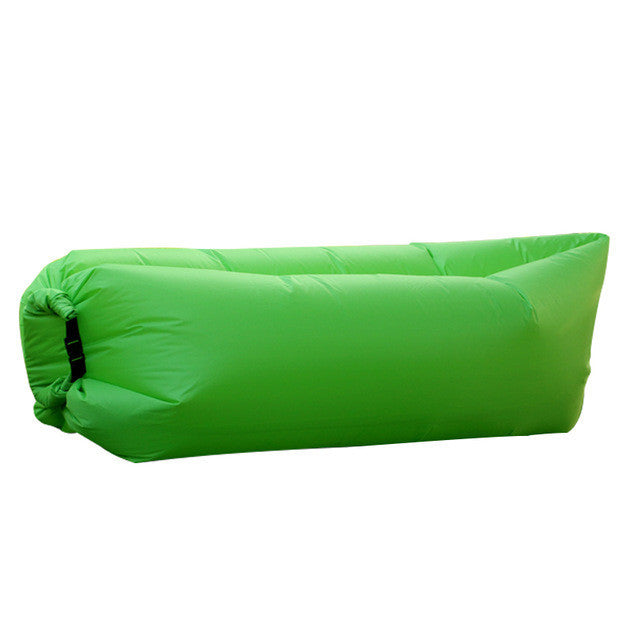 Inflatable Hammock Sofa - Air Bed-hipnfly-Fruit green Banana-hipnfly
