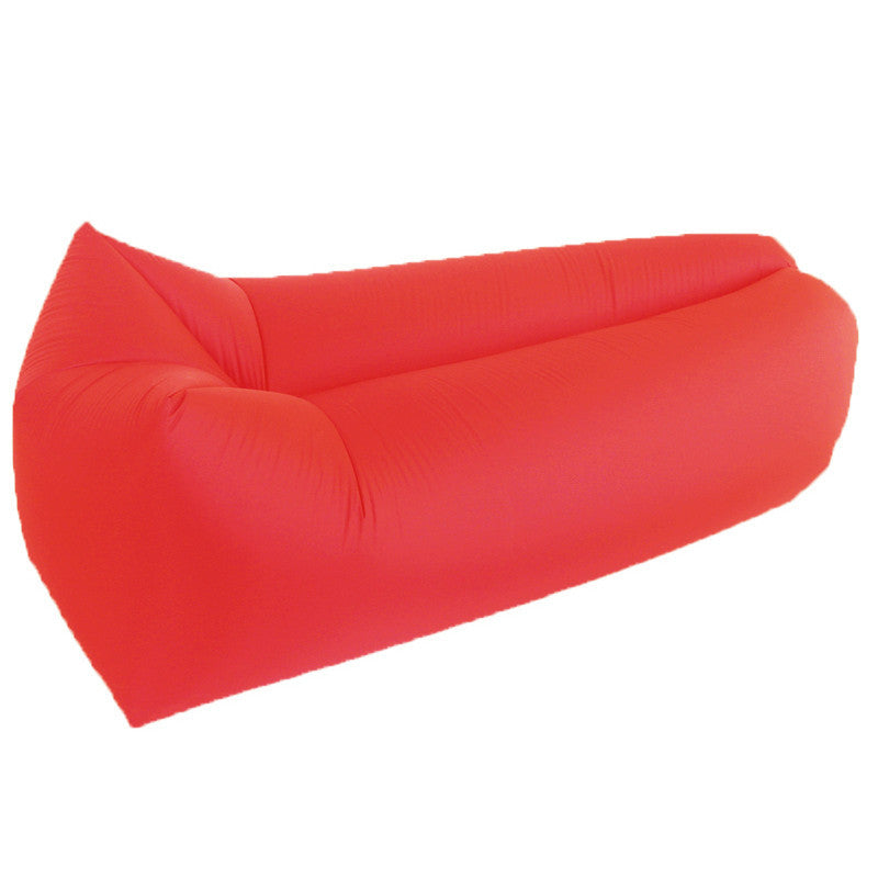 Inflatable Hammock Sofa - Air Bed-hipnfly-Red Banana-hipnfly