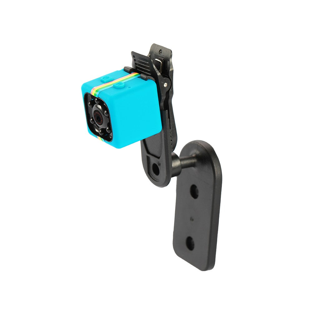 SQ11 1080P Sport DV Mini Infrared Night Vision Monitor Concealed Camera Car DV Digital Video Recorder-hipnfly-Blue-hipnfly