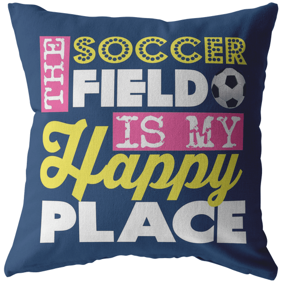 ++ The Soccer Field - GreatGiftItems.com