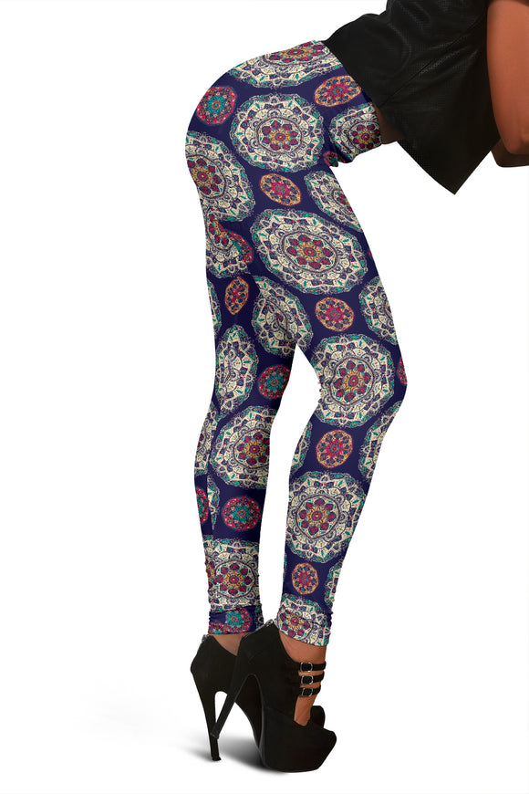Mandalay Leggings For Women Who Love To Show Off