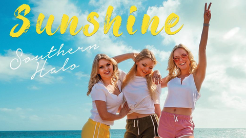 "Check out ""Sunshine"" with a Surprise Guest!"