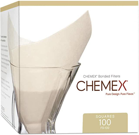 Chemex 6-Cup Prefolded Filters