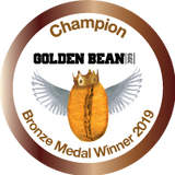 Golden Bean Bronze