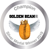 Golden Bean Silver 2019