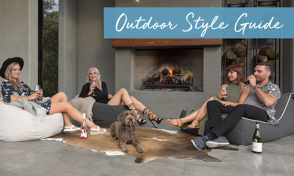 Outdoor Style Guide with SoFloat