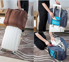 Amazing Portable Travel Carry-On Suitcase 32L