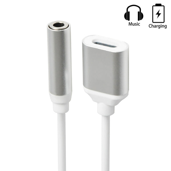iPhone 7/7 Plus Joined Headphone Charger Cable