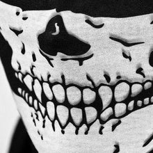 Motorcycle Ghost Skull Balaclavas Scarf Mask Free + Shipping