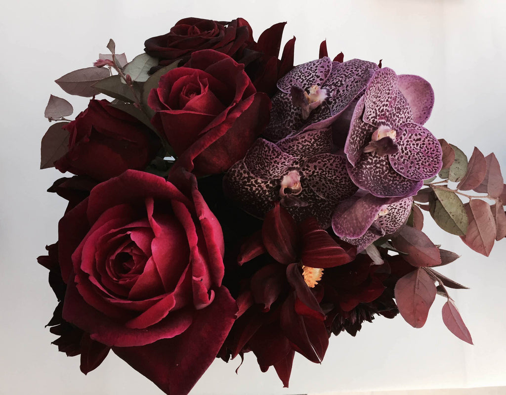 Winter Wedding Flowers Melbourne Trend 4- Photo 4