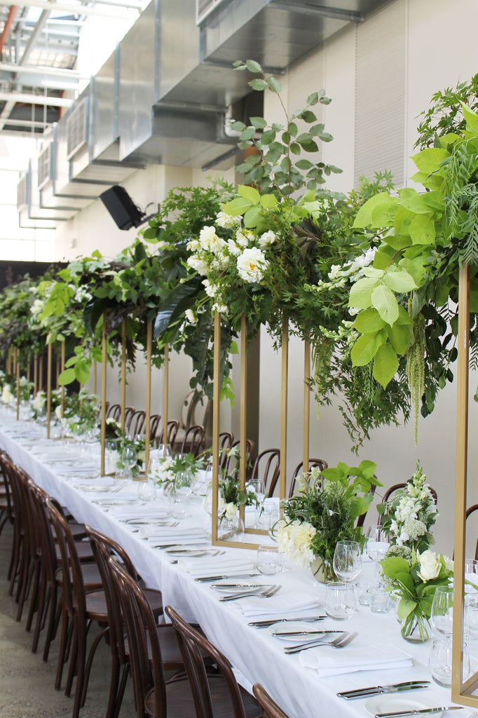 Spring Wedding flowers Melbourne Trend 4 - Photo 1