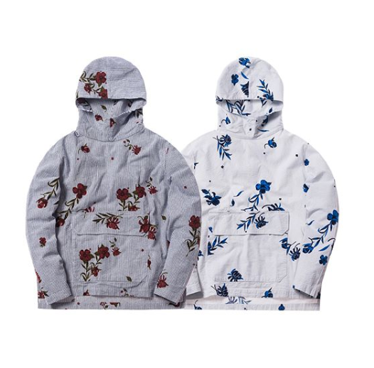Florals for Spring (for the fellas!)