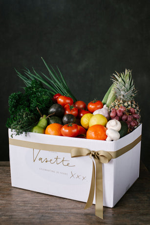 Mixed Fruit & Veggie Box