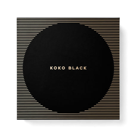 KOKO BLACK Chocolatier's Selection Praline Gift Box | 16 Piece