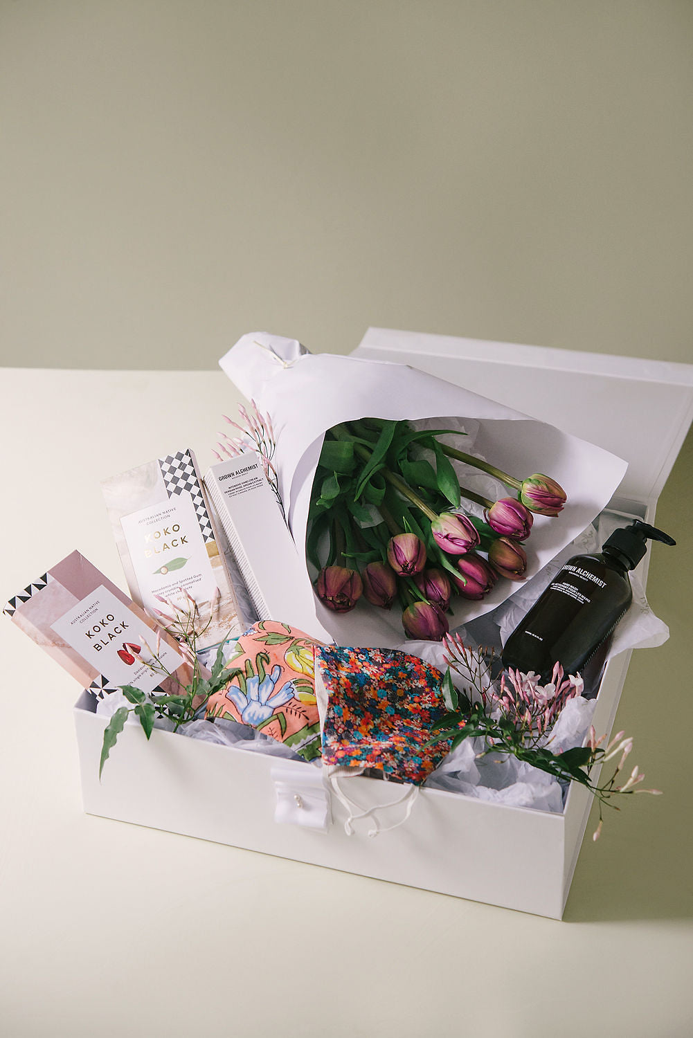 WELLBEING HAMPER
