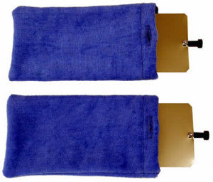 Foot Plates with Covers