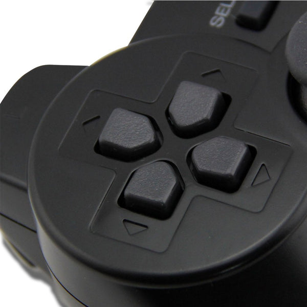 PS3 Style wireless controller for Emulation Station