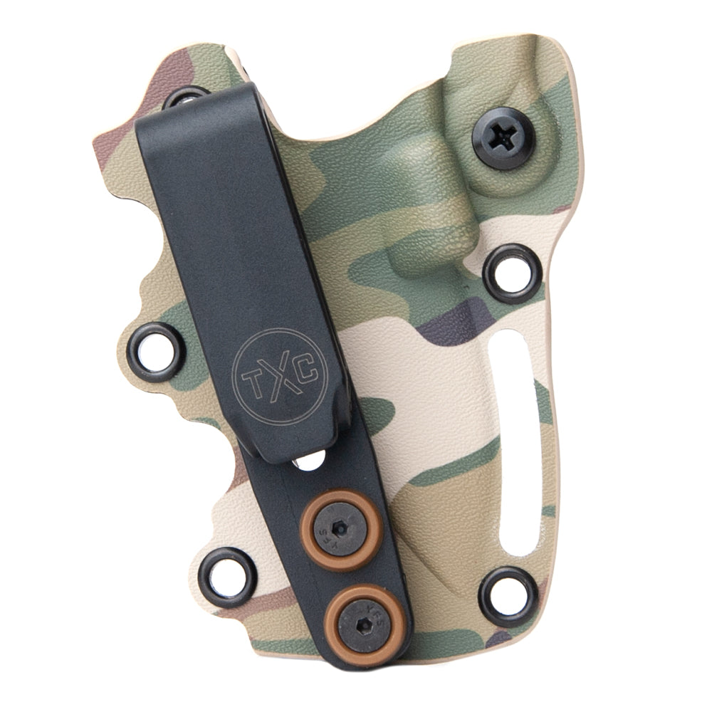 KNIFE SHEATH ATTACHMENT- ALLY (for Colonel Blades)