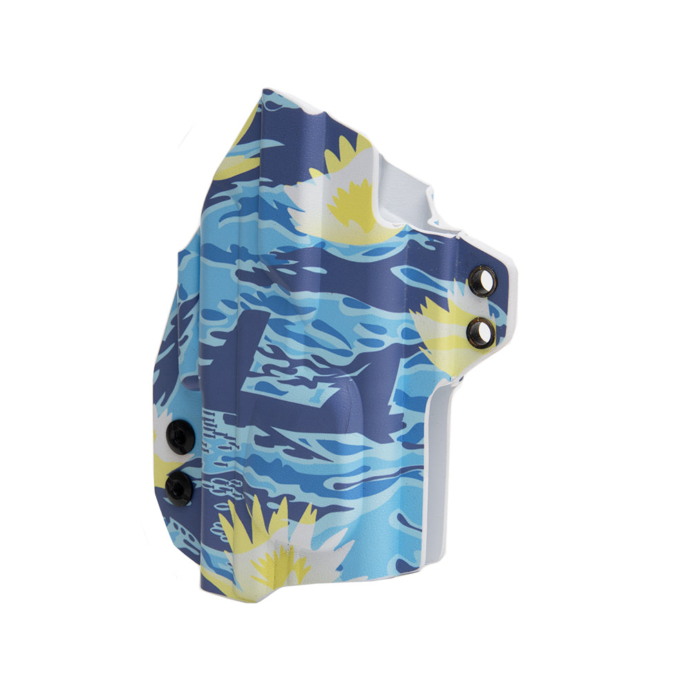LIMITED EDITION - ALOHA NOW - BEACON (SOUTHPAW)