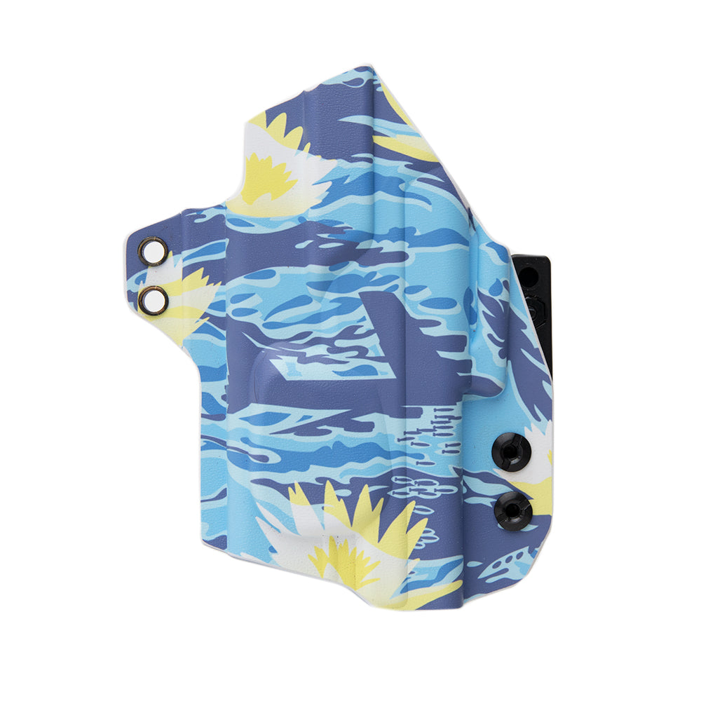 LIMITED EDITION - ALOHA NOW - BEACON