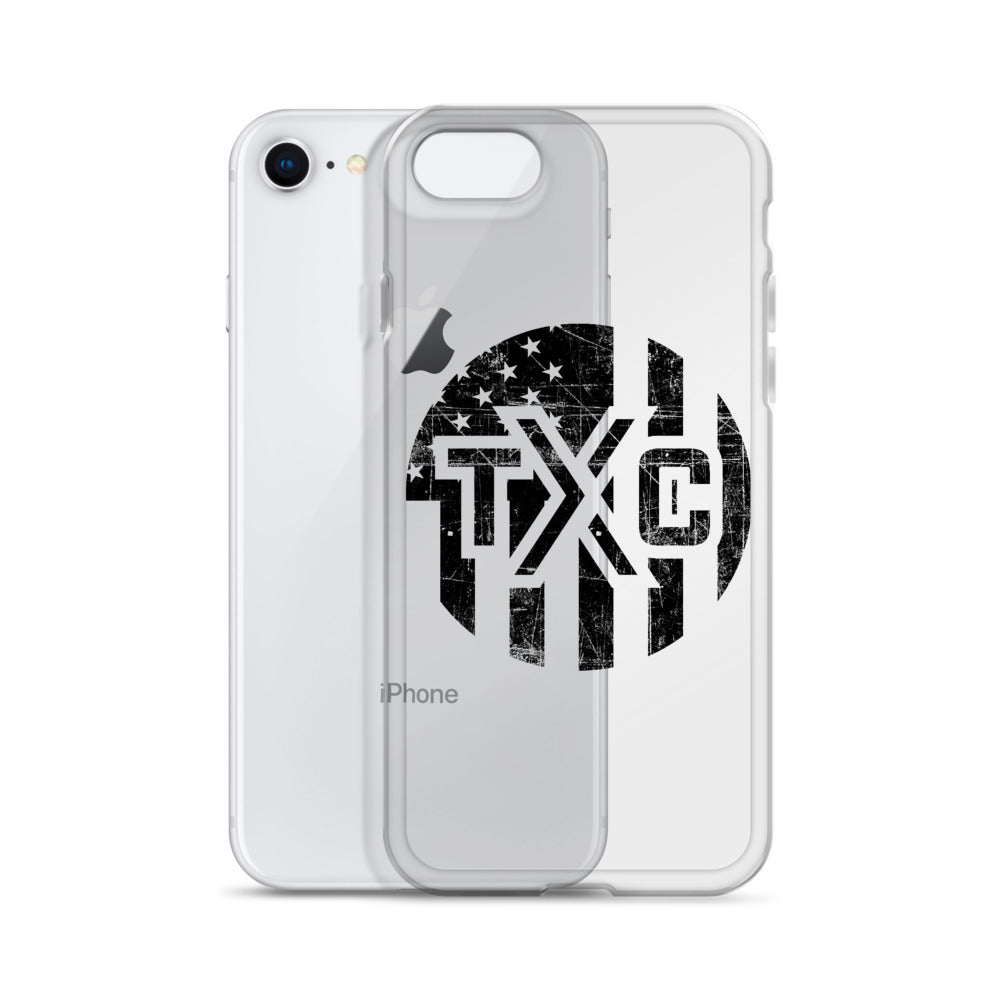TXC iPhone Case