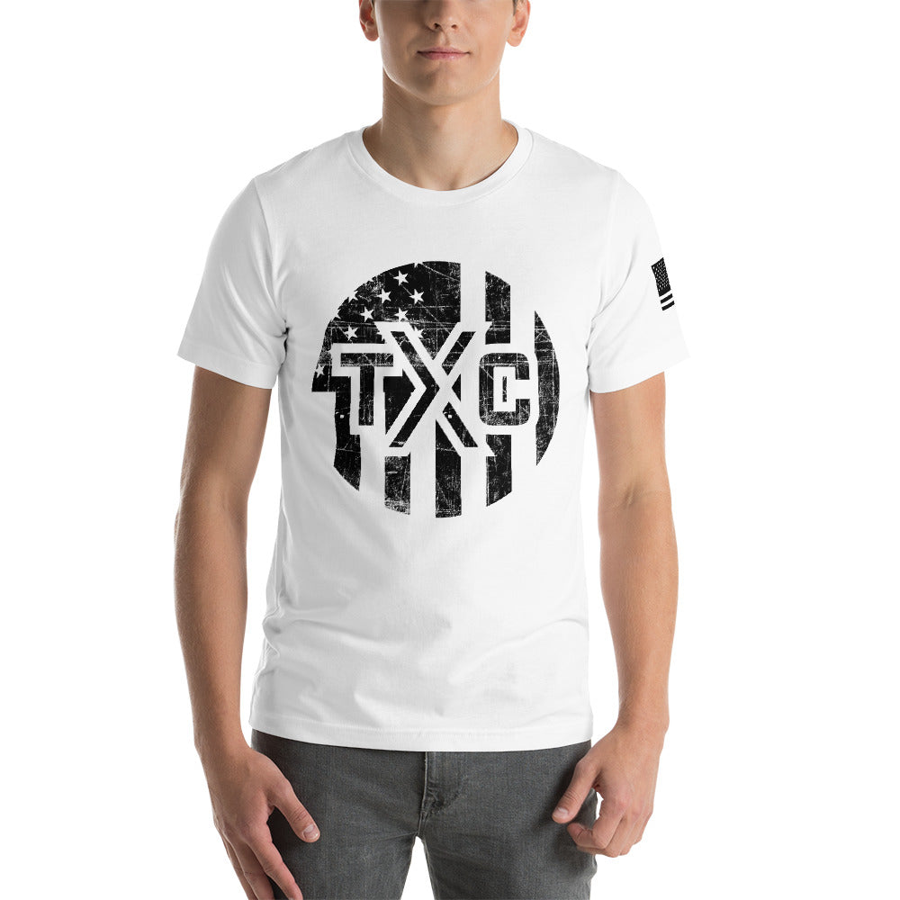 Short-Sleeve TXC T-Shirt