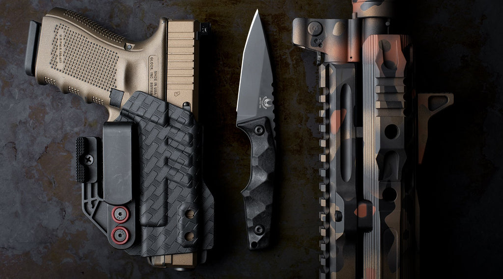 TXC Holsters - Carry A Better Holster