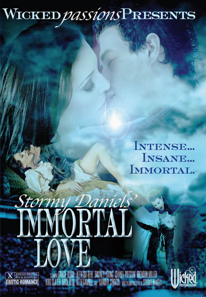 Wicked Passions - Immortal Love