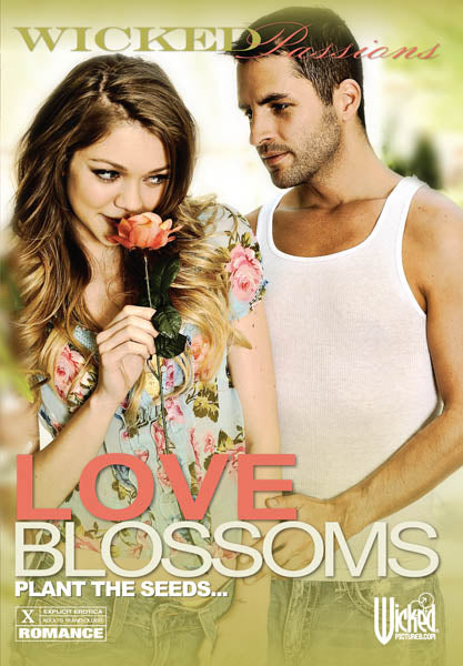 Wicked Passions - Love Blossoms