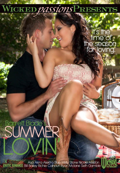 Wicked Passions - Sumer Lovin'