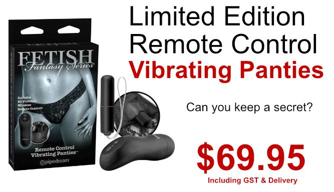 Raging Rabbit Vibrator