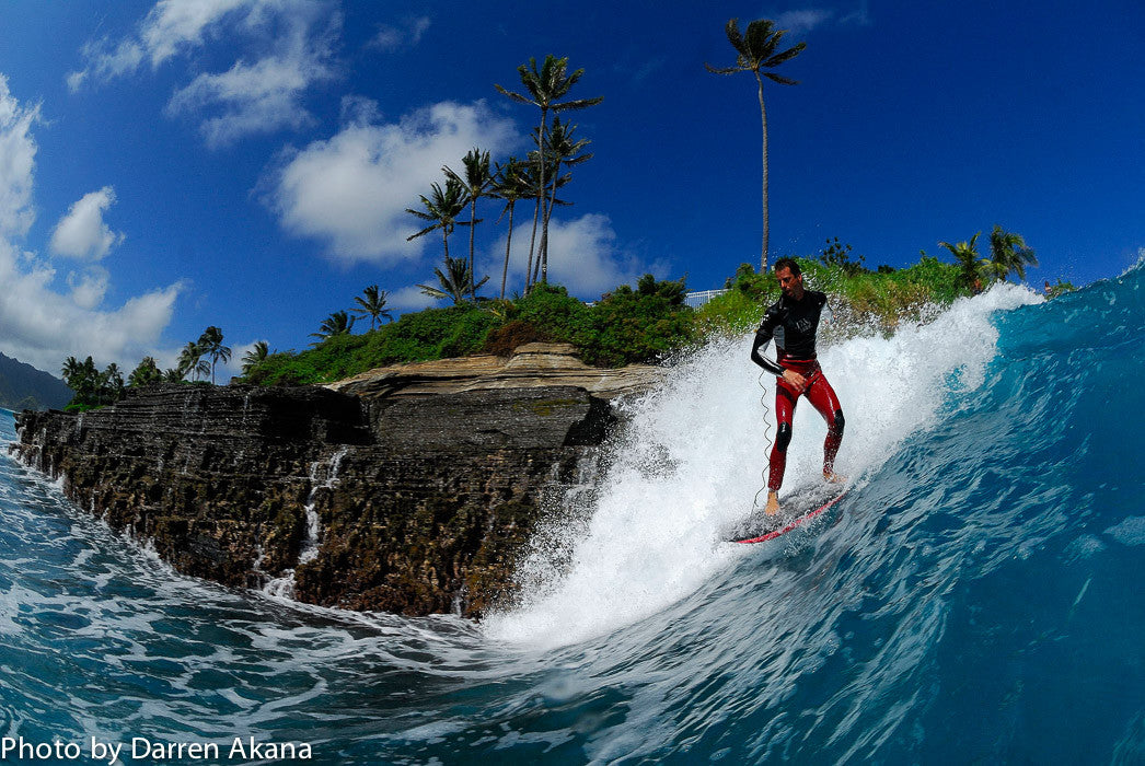 Stand Up Bodyboarding