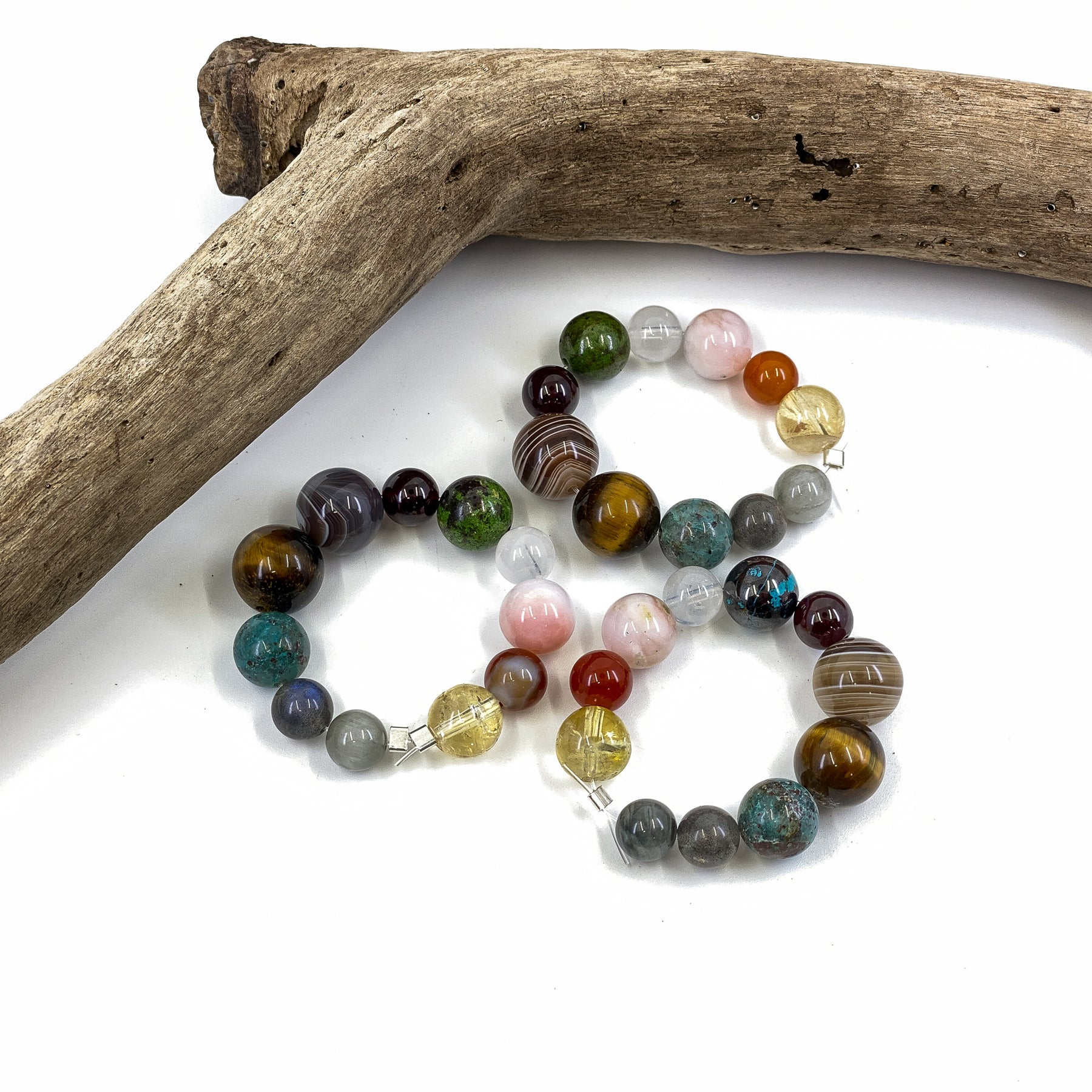 Planetary Party Bracelet - Feel the Universe in your Hands!