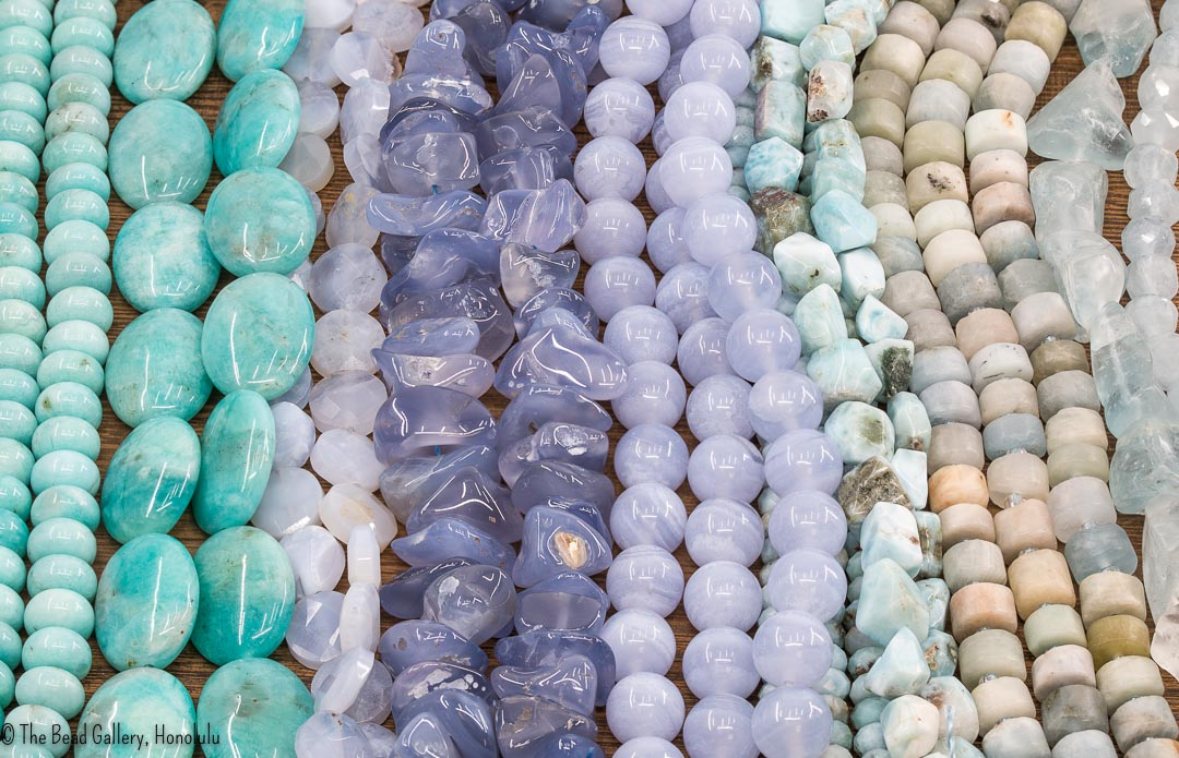 peace and calm gemstones