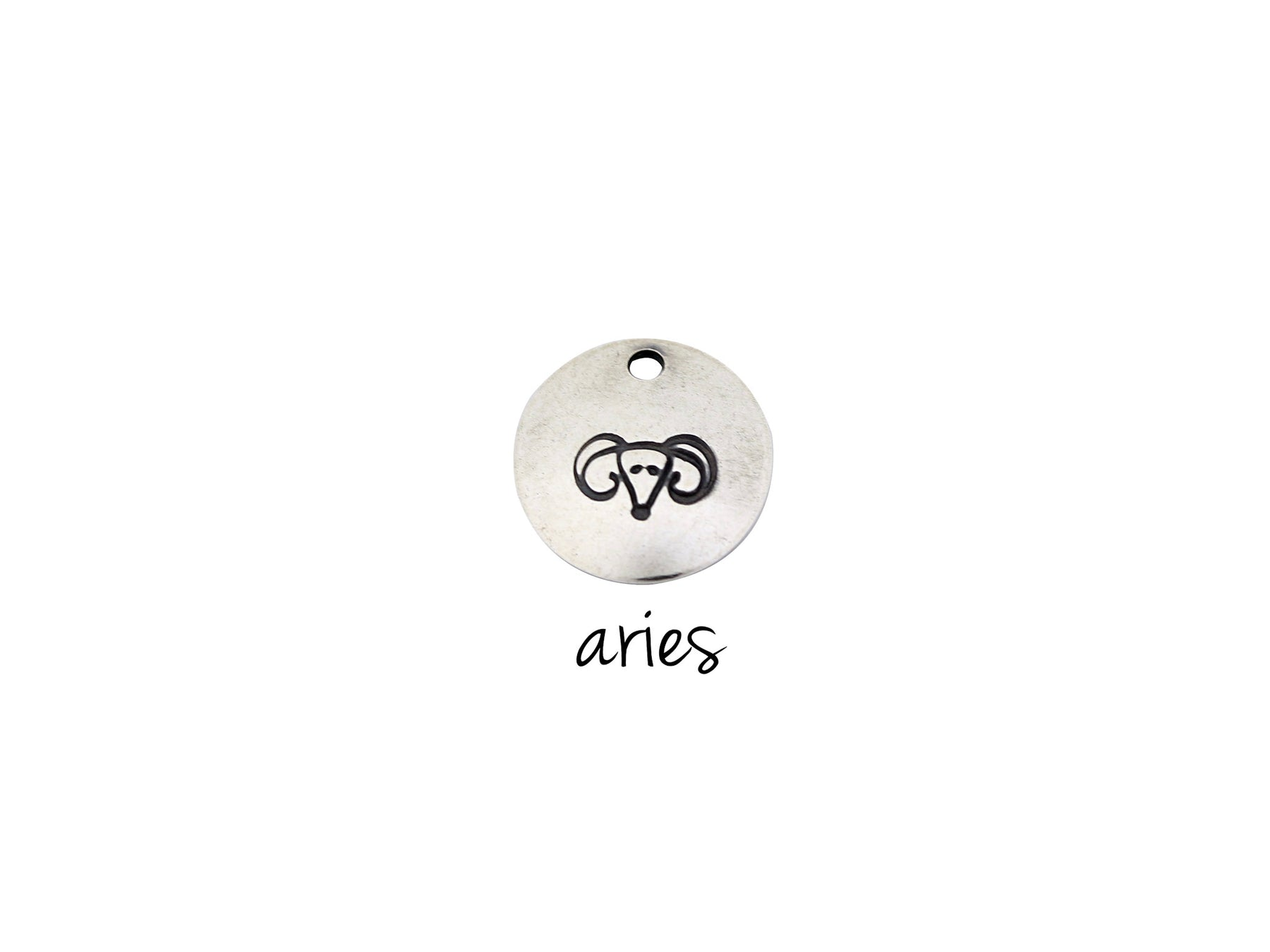 Astrology Zodiac Beads for Aries: March 21 to April 19