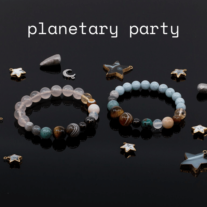 Planetary Party