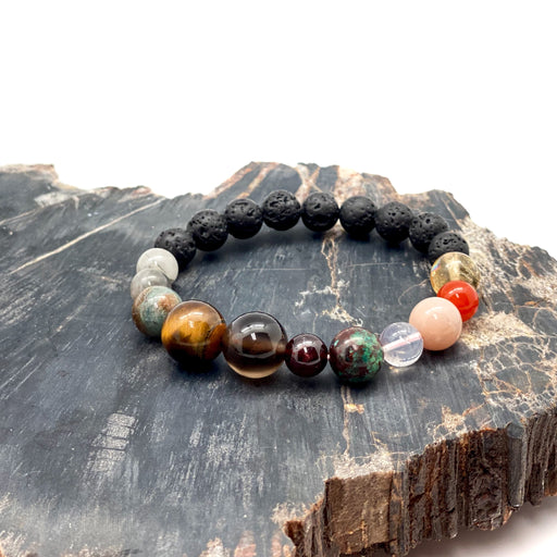 Planetary Party Lava Bracelet Kit